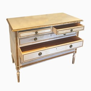 Antique Gilded Dresser