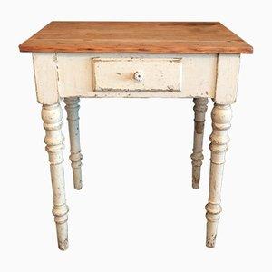 Table d'Appoint d'Époque
