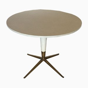 Mid-Century Dining Table by Melchiorre Bega for Altamira, 1950s
