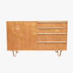 Mid Century DB01 Sideboard by Cees Braakman for Pastoe, 1952
