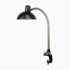Lampe de Bureau N°6740 Bauhaus par Christian Dell pour Kaiser Idell / Kaiser Leuchten, années 30