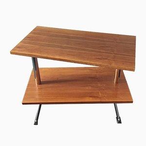 Mid-Century German Side Table, 1970s
