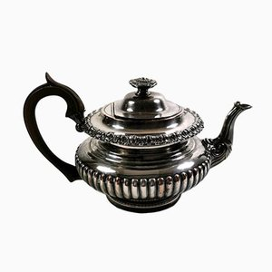 Antique George IV Teapot, 1820s