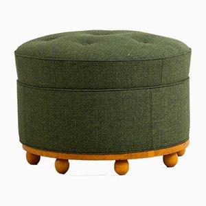Schwedischer Vintage Grace Hocker