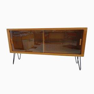 Dänisches Sideboard aus Teak von Johannes Andersen für CFC Silkeborg, 1960er