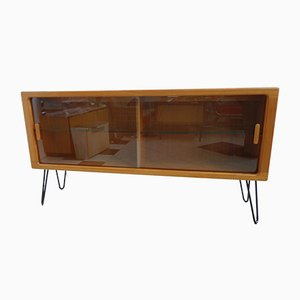 Danish Teak Sideboard by Johannes Andersen for CFC Silkeborg, 1960s