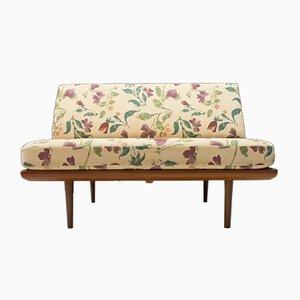 Mid-Century Modell Minerva 2-Sitzer Sofa von Peter Hvidt & Orla Mølgaard-Nielsen für France & Søn / France & Daverkosen, 1960er