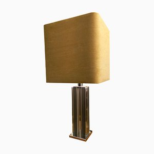 Large French Table Lamp, 1970s