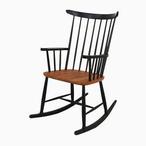 Rocking-chair Mid-Century
