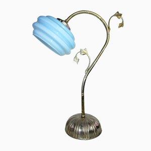Lampe de Bureau Art Déco, années 20