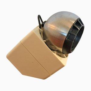 Lampe de Bureau Modèle 41601 Minimaliste d'Osram, Allemagne, années 80