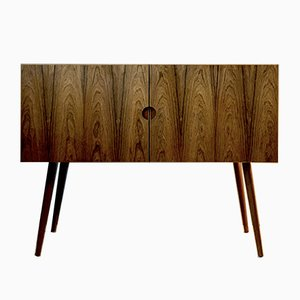 Danish Rosewood Sideboard from Bramin, 1960s