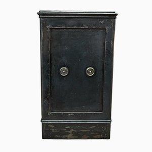 Caja fuerte vintage de le Vimeu, años 20