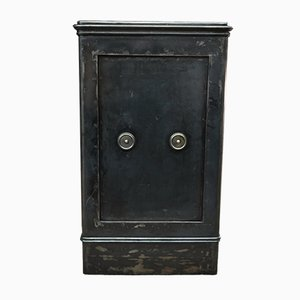 Vintage Safe from le Vimeu, 1920s