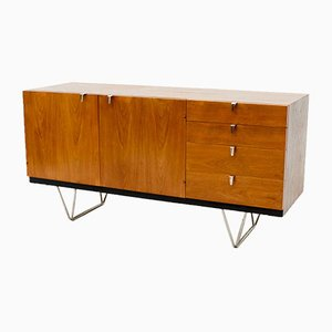 Model Stag S Teak Sideboard by John & Sylvia Reid for Stag, 1950s