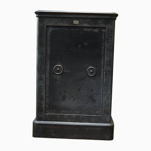 Vintage Safe from Foretier Freres, 1920s