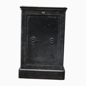 Vintage Safe von Foretier Freres, 1920er