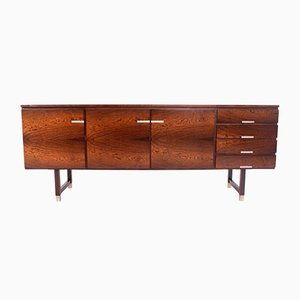Rosewood EP 401 Sideboard from FM Møbler, 1960s