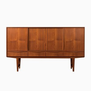 Enfilade Style Scandinave, années 60
