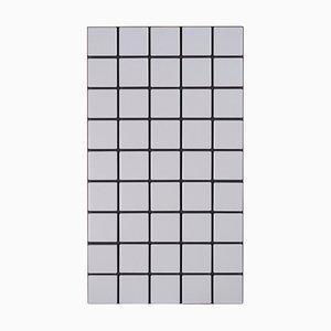 Estantería modular Confetti en gris claro de Per Bäckström para Pellington Design