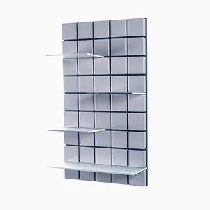 Système d'Étagères Confetti Gris par Per Bäckström pour Pellington Design