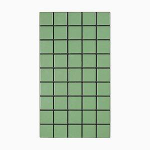 Unità di mensole Confetti verde chiaro di Per Bäckström per Pellington Design