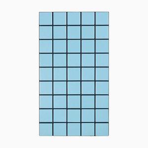 Hellblaues Confetti Regalsystem von Per Bäckström für Pellington Design