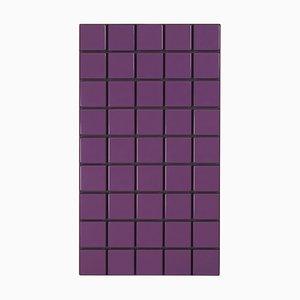 Confetti Shelf System Sunset Purple by Per Bäckström for Pellington Design