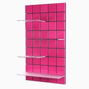 Confetti Shelf System Telemagenta by Per Bäckström for Pellington Design
