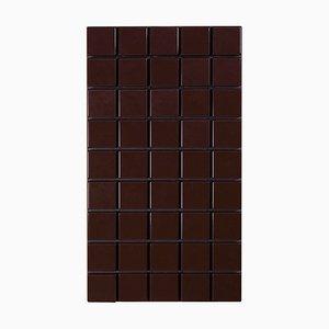 Système d'Étagère Confetti Marron Chocolat par Per Bäckström pour Pellington Design