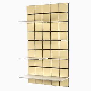 Confetti Shelf System Ivory by Per Bäckström for Pellington Design