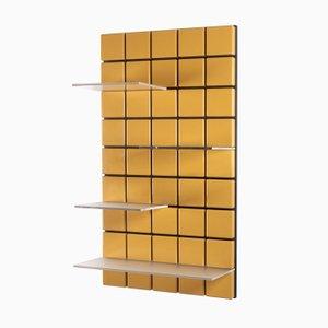 Confetti Regalsystem in Sonnenblumengelb von Per Bäckström für Pellington Design