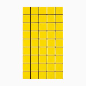 Confetti Regalsystem in Gelb von Per Bäckström für Pellington Design