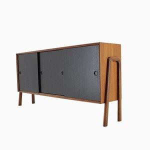 Dänisches Sideboard aus Teak, 1960er