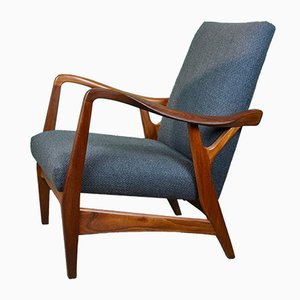 Dutch Armchair from TopForm, 1950s