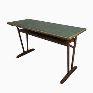 School Desk, 1950s