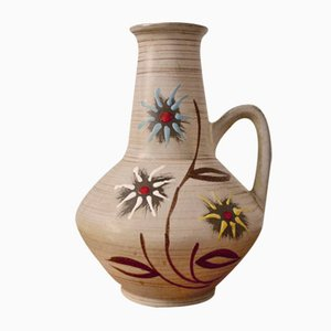 Deutsche Vase, 1970er