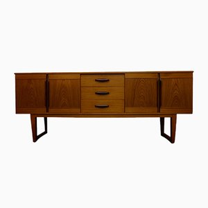 Mid-Century Credenza from Stonehill