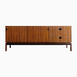 Scandinavian Rosewood Sideboard by Hans Hove & Palle Petersen, 1960s