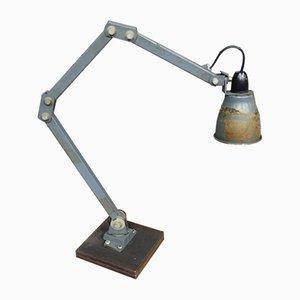 Lampe Anglepoise de Memlite, 1940s