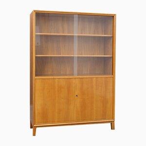 Mid-Century Cherrywood Cabinet, 1950s