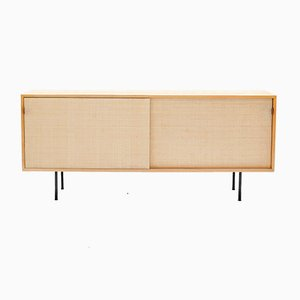 Vintage Model 116 Sideboard by Florence Knoll Bassett for Knoll Inc. / Knoll International, 1950s