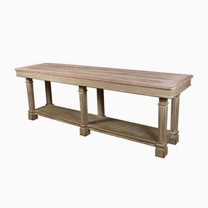 Französischer Tisch, 19. Jh.