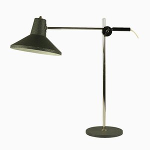 Mid-Century Articulated Table Lamp