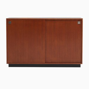 Mid-Century Teak Cabinet by Alfred Hendrickx for Belform