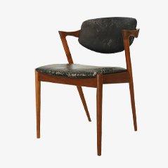 Vintage Z-Chair by Kai Kristiansen