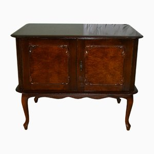 Commode Chippendale Mid-Century, années 60