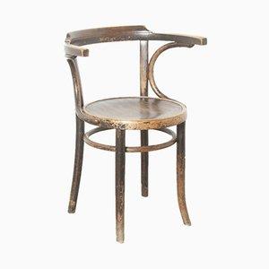 Cosmos Café Stuhl von Gebrüder Thonet für Mundus, 1920er