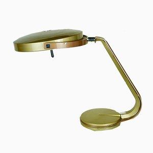 Tischlampe von Lupela, 1960er