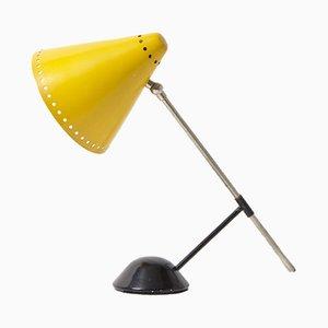 Lampe de Bureau Modèle M1 par Floris Fiedeldij pour Artimeta, années 50